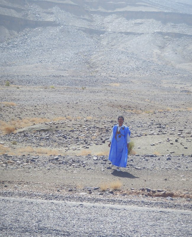 Habib Naamani Sahara Dreams Maroc