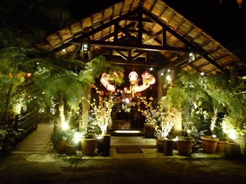 Batu Ferringhi Coffee Garden Restaurant review aussirose - Penang