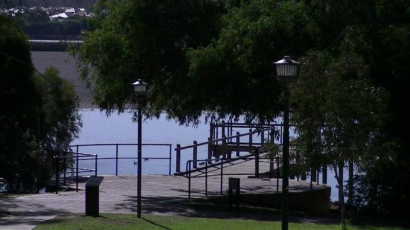 Lake Joondalup Perth Western Australia
