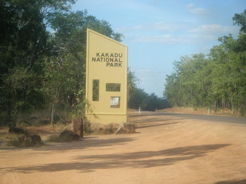 Kakadu - Northern Territory, Australia