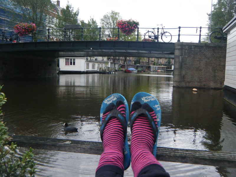 97 - Amsterdam