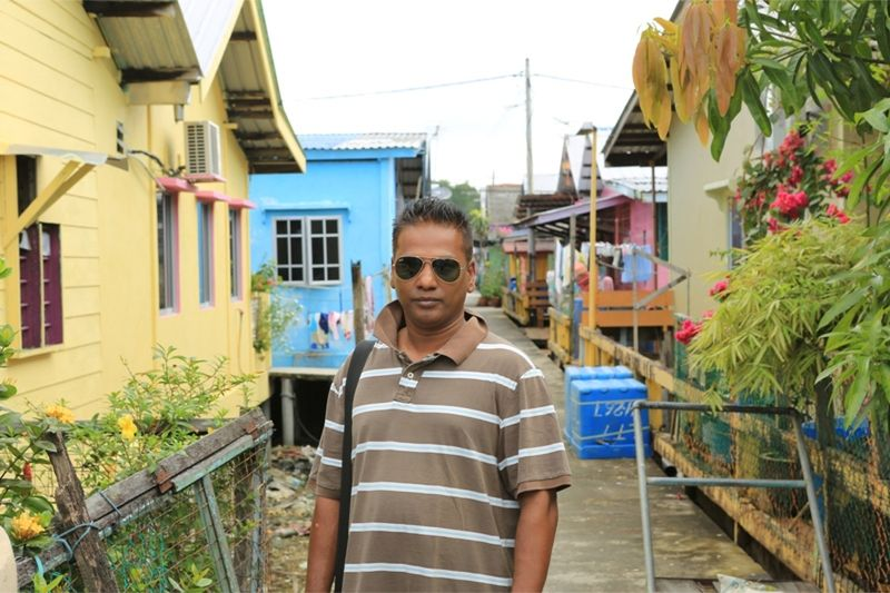 Kuala Lumpur Private Driver Patrick Dass - Pulau Ketam