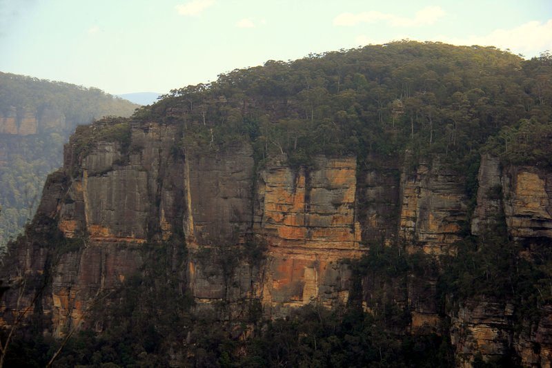 Blue Mountains Rich Colours 2