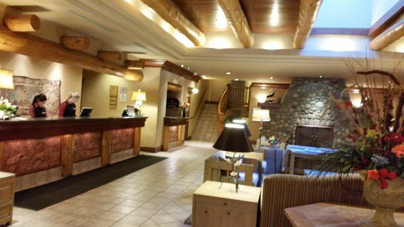Caribou Lodge Banff