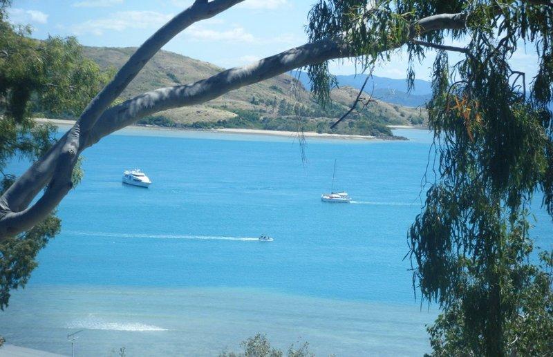 Hamilton Island by aussirose