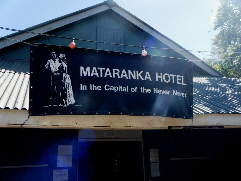 Mataranka Northern Territory