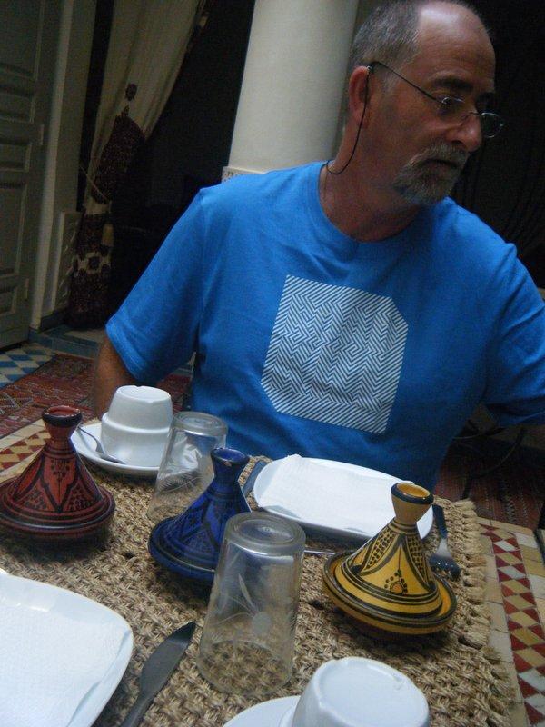 Riad Dollar Des Sables - Marrakech