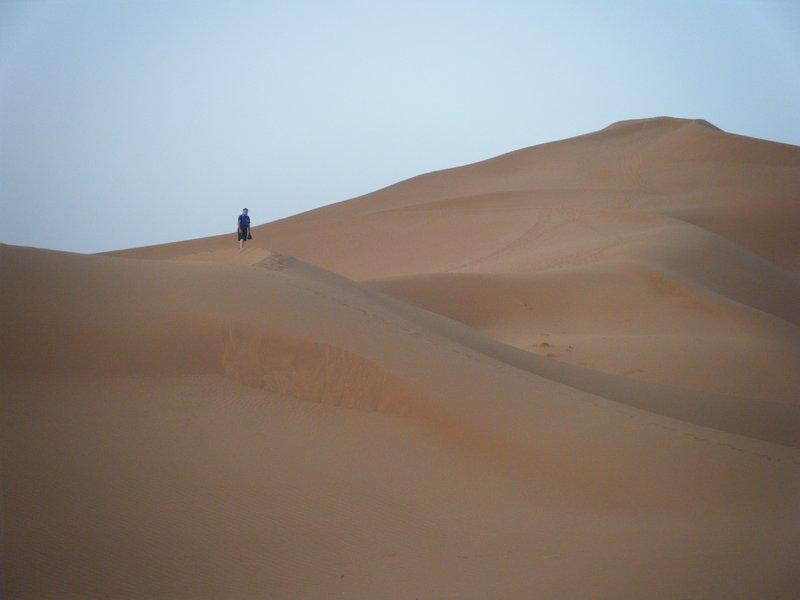 Chegaga Bivouac Camp Sahara