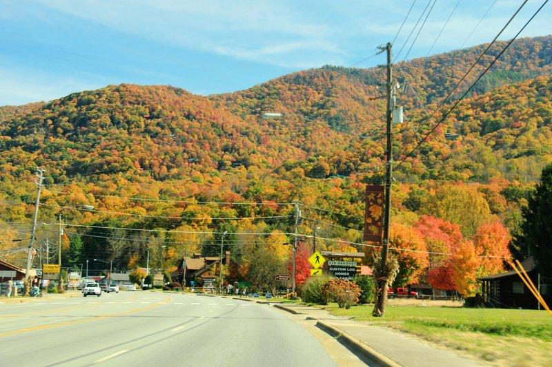 156 Ashville - Fall 3