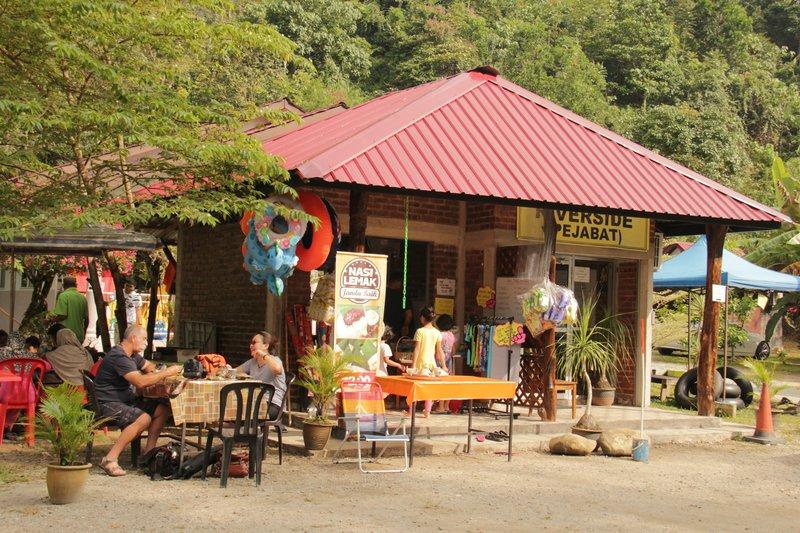 Janda Baik Malaysia by aussirose