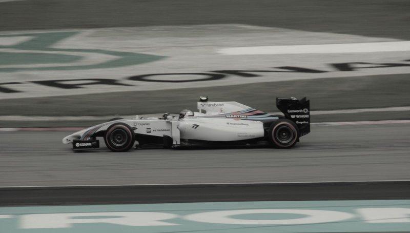 Formula 1 Sepang KL
