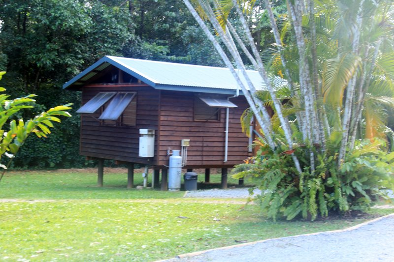 Daintree Bungalows