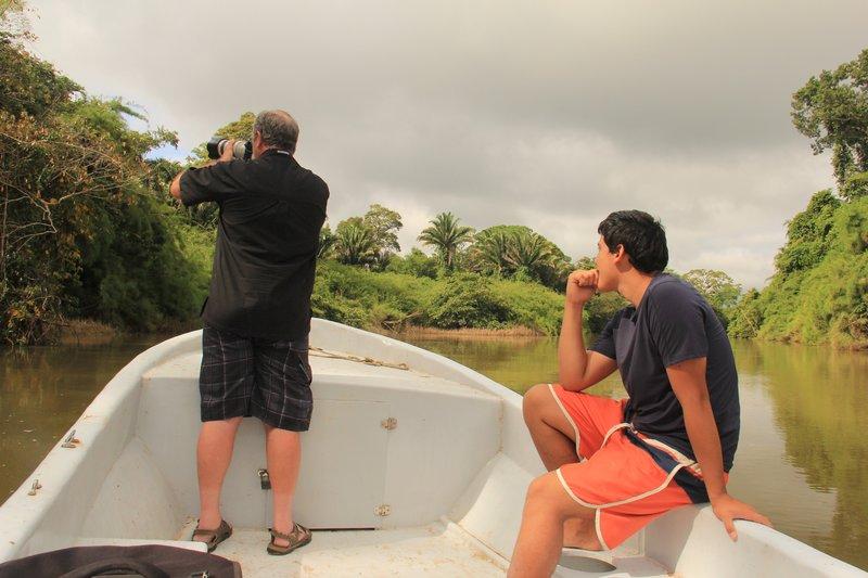 Jungle River 2