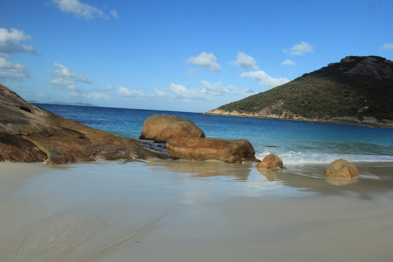 Albany Western Australia Little Beach 2