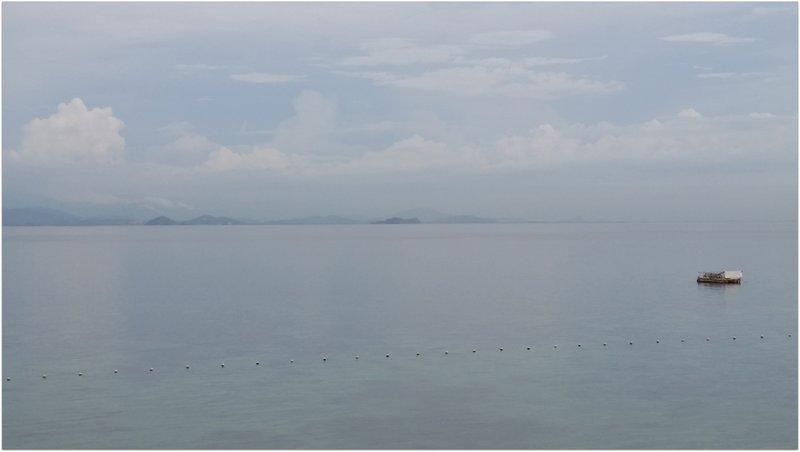 Malaysia - Manukan Blue Water