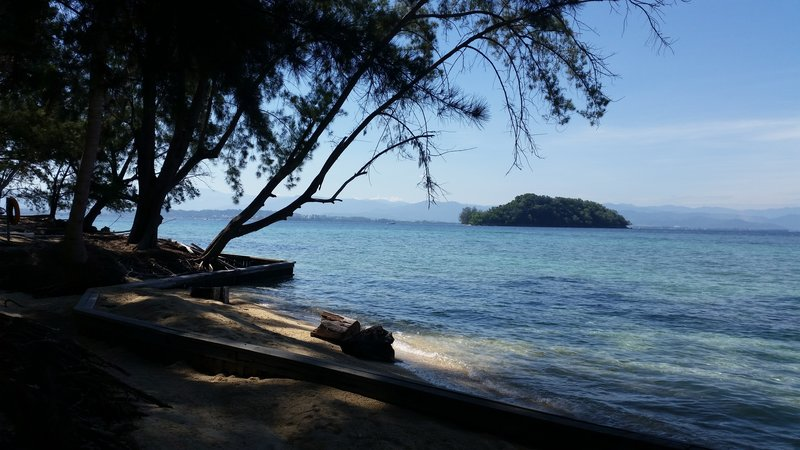 Malaysia - Manukan Beach