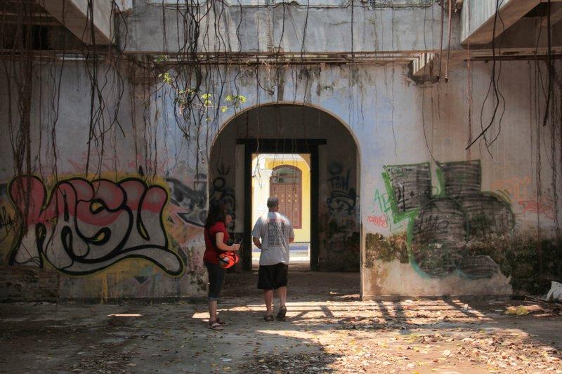 Melaka Old House 4