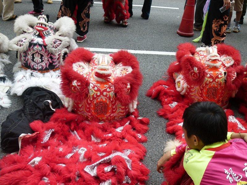 Chinese New Year KL