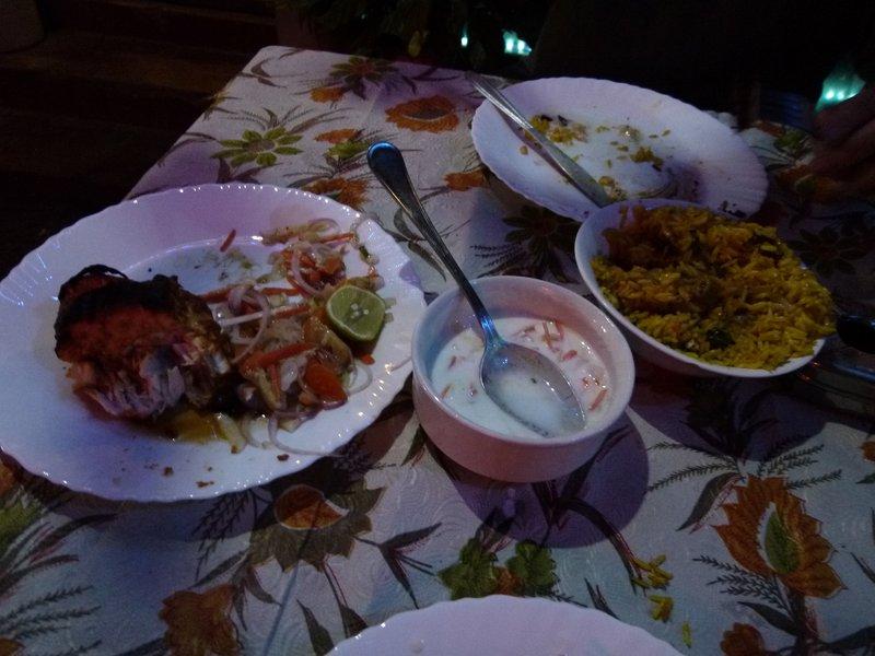 Saj Homestay Fort Kochi