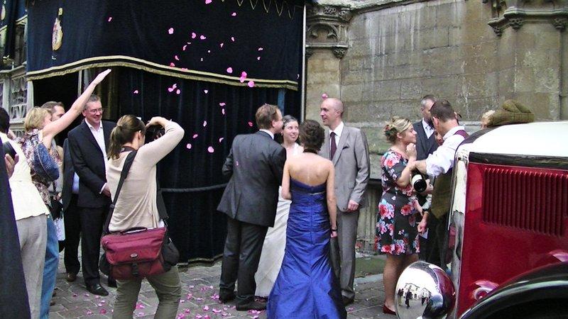 Gent Belgium wedding by aussirose