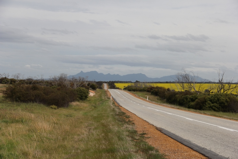 Stirling Ranges Western Austrlalia