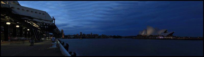 Sydney Panorama 4
