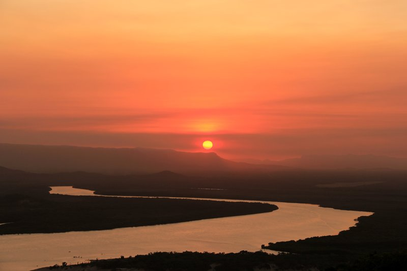 Tip - Cooktown Lookout 4