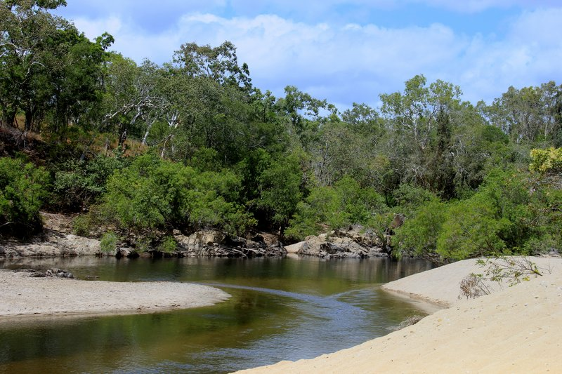 Cooktown - Little Annon River