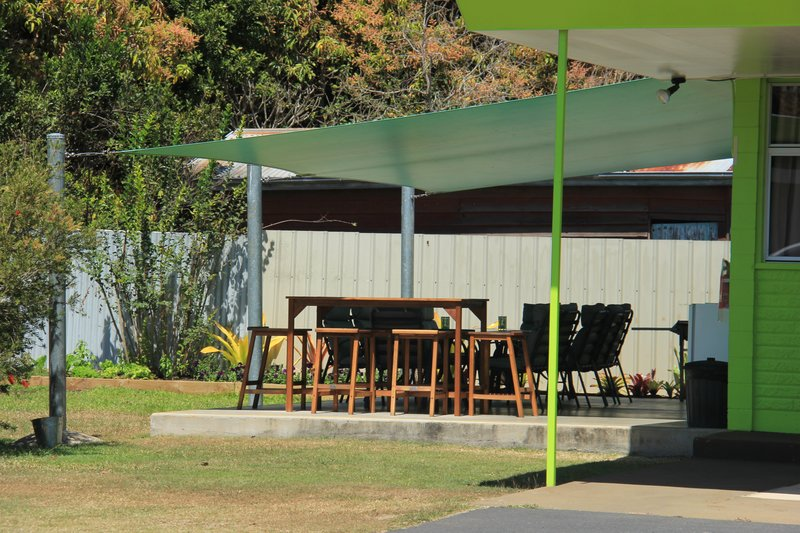 Tip - Mareeba Accommodation 3
