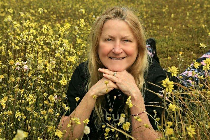 Wildflowers - Me and Everlastings