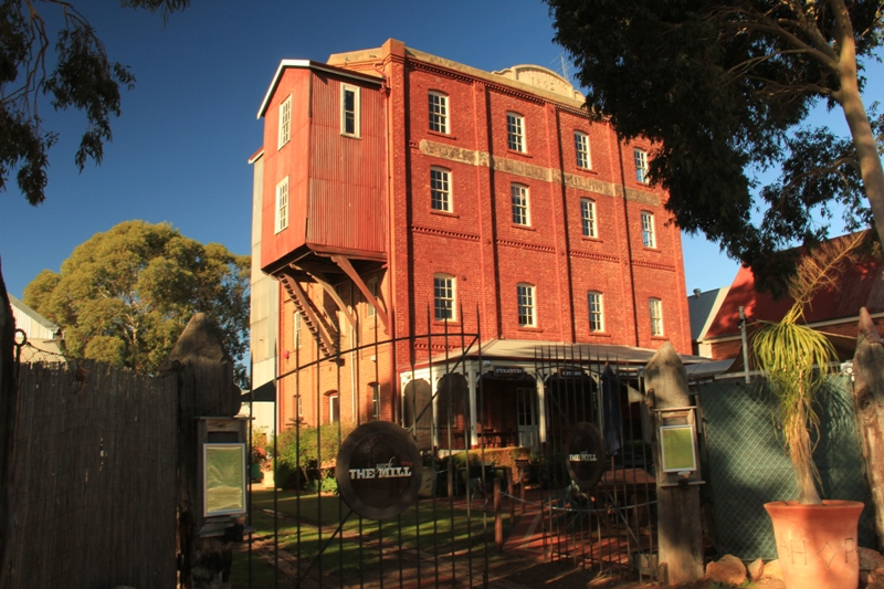 York Mill