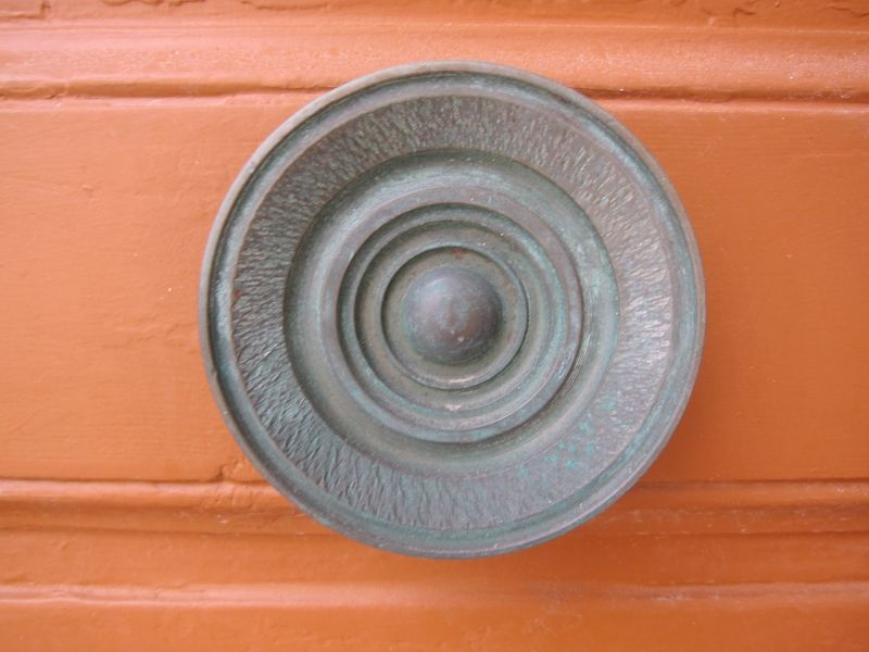 The Old Door Knockers