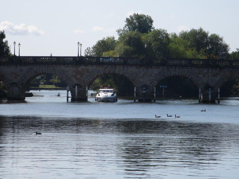 Maidenhead Bridge