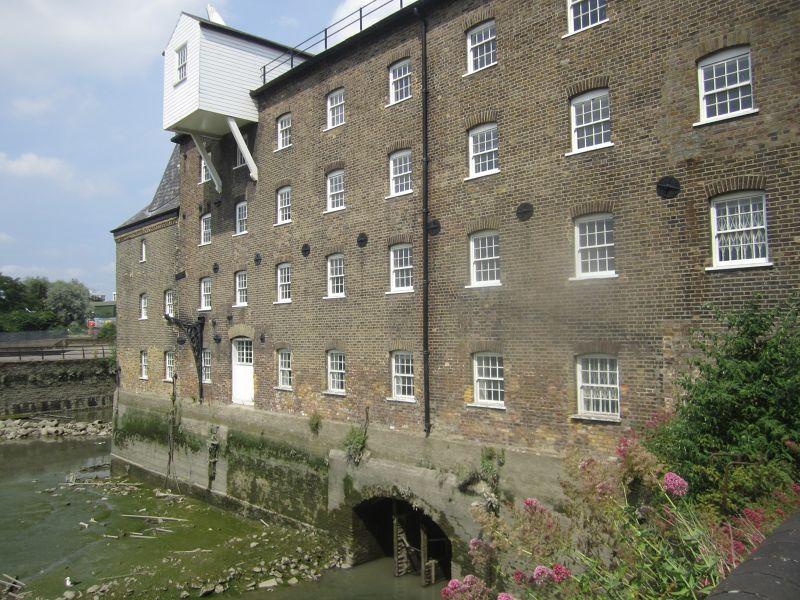 Three Mills
