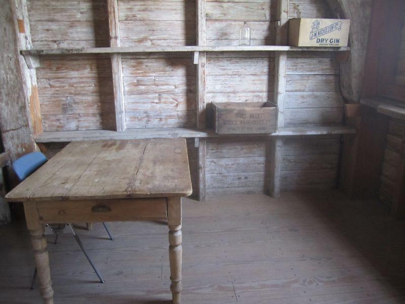 The original office