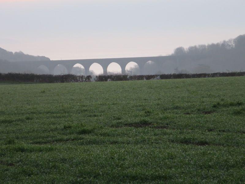 Porthkerry Railway Viaduct