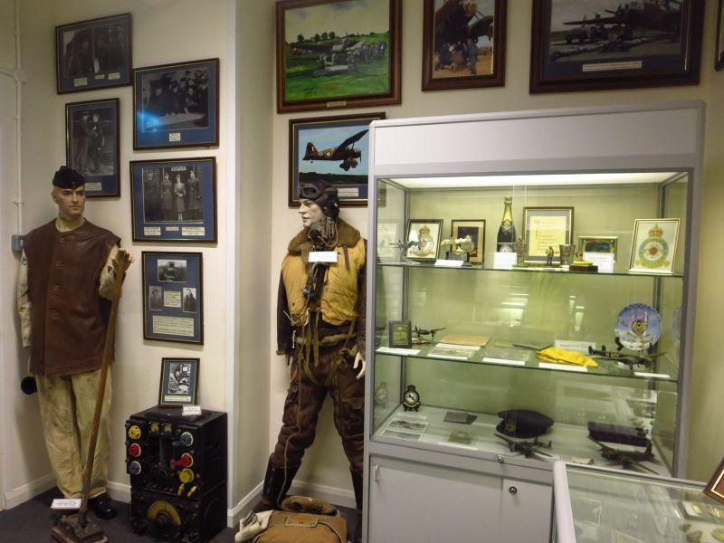 RAF Uxbridge Museum
