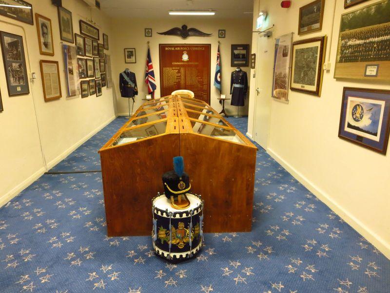 RAF Uxbridge Mueseum