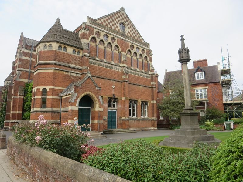 War Memorial Chapel