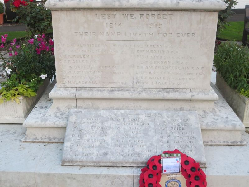 The Village Memorial