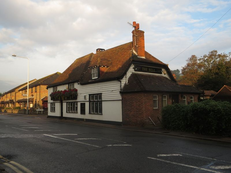 A visit to Bell Inn