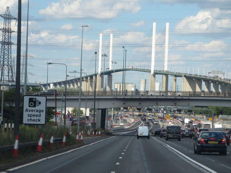 Motorway UK