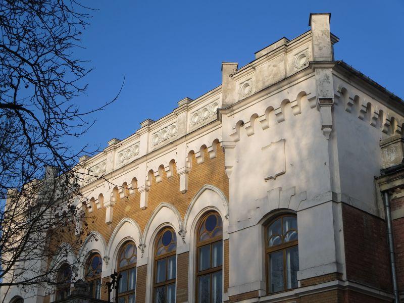 Garrison Club - Nowy Modlin