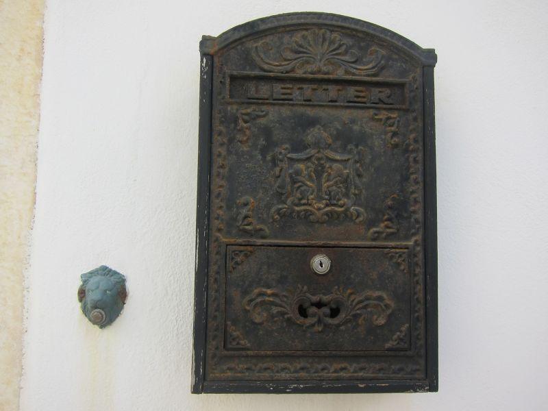 The Old Door Knockers