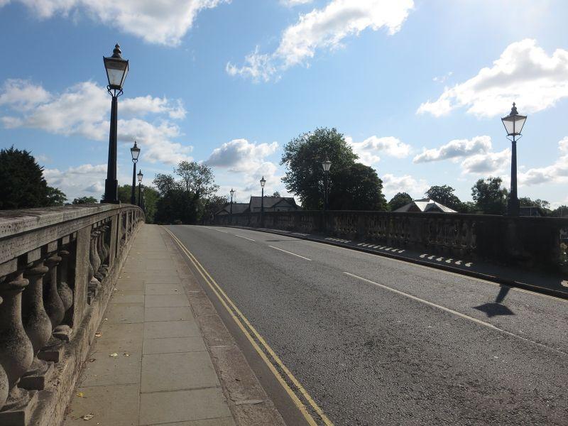 Maiden Bridge