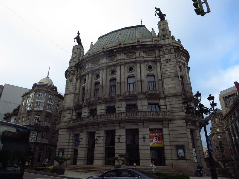 Vigo Theatre