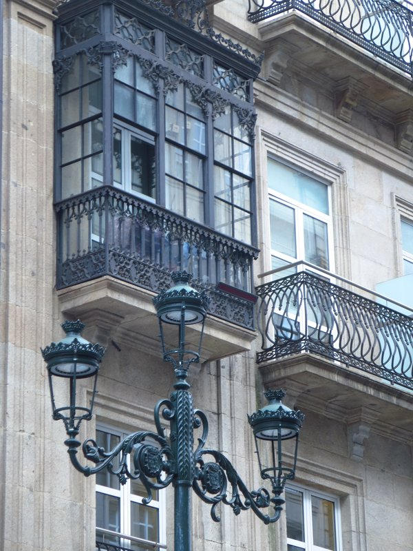 Vigo Lights