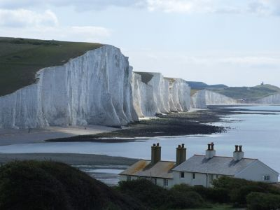 Seven Sisters - East Sussex