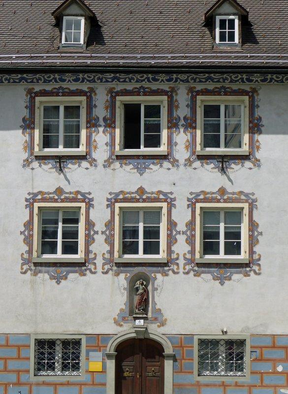 Building in Feldkirch
