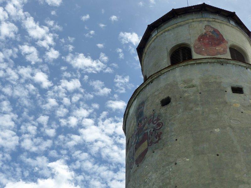 Katenturm, Feldkirch